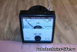 Как из миллиамперметра сделать вольтметр фото 954