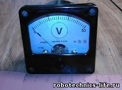Как из миллиамперметра сделать вольтметр фото 889
